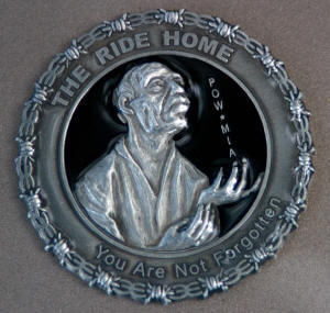 The Ride Home Coin
